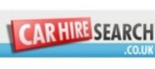 Car Hire Search